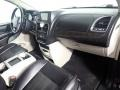 Chrysler Town & Country Touring - L Brilliant Black Crystal Pearl photo #43