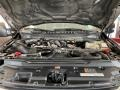 Ford F350 Super Duty Lariat Crew Cab 4x4 Stone Gray Metallic photo #3
