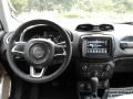 Jeep Renegade Sport 4x4 Alpine White photo #14