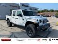 Jeep Gladiator Mojave 4x4 Bright White photo #1