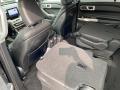 Ford Explorer XLT 4WD Agate Black Metallic photo #5
