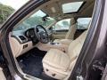 Jeep Grand Cherokee Limited 4x4 Walnut Brown Metallic photo #2