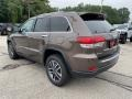 Jeep Grand Cherokee Limited 4x4 Walnut Brown Metallic photo #9