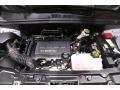Chevrolet Trax LS AWD Silver Ice Metallic photo #16