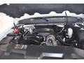 Chevrolet Silverado 1500 LT Crew Cab 4x4 Summit White photo #6