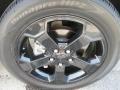 Jeep Grand Cherokee Upland 4x4 Diamond Black Crystal Pearl photo #7