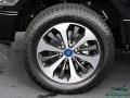 Ford F150 XL SuperCab 4x4 Agate Black photo #9