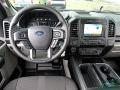 Ford F150 XL SuperCab 4x4 Agate Black photo #16