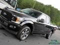 Ford F150 XL SuperCab 4x4 Agate Black photo #26