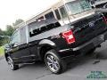 Ford F150 XL SuperCab 4x4 Agate Black photo #29