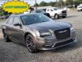 Chrysler 300 S Granite Crystal Metallic photo #1