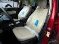 Ford Edge SEL AWD Rapid Red Metallic photo #11