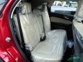 Ford Edge SEL AWD Rapid Red Metallic photo #13