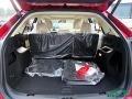 Ford Edge SEL AWD Rapid Red Metallic photo #14