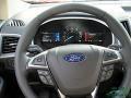 Ford Edge SEL AWD Rapid Red Metallic photo #18