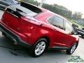 Ford Edge SEL AWD Rapid Red Metallic photo #29