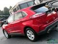 Ford Edge SEL AWD Rapid Red Metallic photo #30