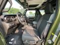 Jeep Wrangler Unlimited Sport 4x4 Sarge Green photo #2
