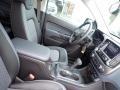 Chevrolet Colorado Z71 Crew Cab 4x4 Satin Steel Metallic photo #9