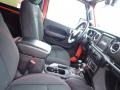 Jeep Wrangler Rubicon 4x4 Punk'n Metallic photo #10