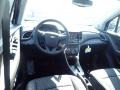 Chevrolet Trax LT Black Cherry Metallic photo #12