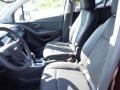 Chevrolet Trax LT Black Cherry Metallic photo #14