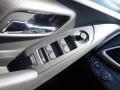 Chevrolet Trax LT Black Cherry Metallic photo #19