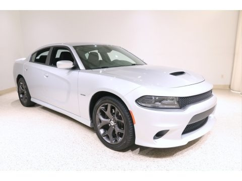 Triple Nickel 2019 Dodge Charger R/T