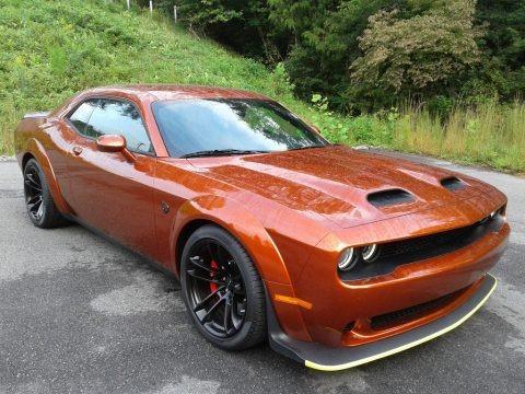 Sinamon Stick 2020 Dodge Challenger SRT Hellcat Redeye Widebody