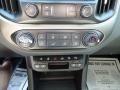 Chevrolet Colorado Z71 Crew Cab 4x4 Bright Blue Metallic photo #35