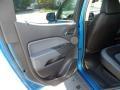 Chevrolet Colorado Z71 Crew Cab 4x4 Bright Blue Metallic photo #42
