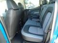 Chevrolet Colorado Z71 Crew Cab 4x4 Bright Blue Metallic photo #43