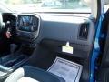 Chevrolet Colorado Z71 Crew Cab 4x4 Bright Blue Metallic photo #50