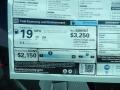 Chevrolet Colorado Z71 Crew Cab 4x4 Bright Blue Metallic photo #54