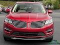 Lincoln MKC FWD Ruby Red Metallic photo #8
