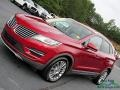 Lincoln MKC FWD Ruby Red Metallic photo #26