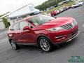 Lincoln MKC FWD Ruby Red Metallic photo #27