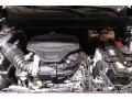 Cadillac XT6 Premium Luxury Stellar Black Metallic photo #21