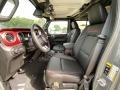 Jeep Wrangler Unlimited Rubicon 4x4 Sting-Gray photo #2
