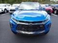 Chevrolet Blazer RS AWD Bright Blue Metallic photo #9