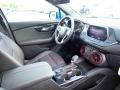 Chevrolet Blazer RS AWD Bright Blue Metallic photo #11