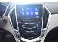 Cadillac SRX Luxury Glacier Blue Metallic photo #14