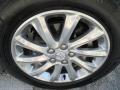 Buick Envision Essence Satin Steel Metallic photo #7