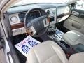 Lincoln MKZ AWD Sedan Silver Birch Metallic photo #13