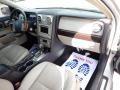 Lincoln MKZ AWD Sedan Silver Birch Metallic photo #15