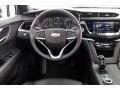 Cadillac XT6 Premium Luxury Stellar Black Metallic photo #4