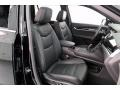 Cadillac XT6 Premium Luxury Stellar Black Metallic photo #6