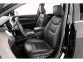 Cadillac XT6 Premium Luxury Stellar Black Metallic photo #14