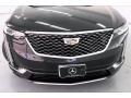 Cadillac XT6 Premium Luxury Stellar Black Metallic photo #33