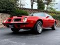 Pontiac Firebird Formula 350 Buccaneer Red photo #3